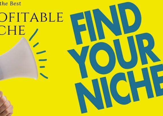 trouver blog de niche